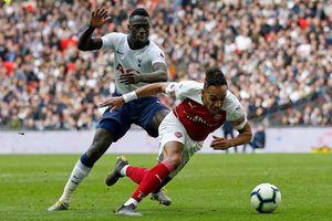 Chấm điểm Tottenham 1-1 Arsenal: 'Gã hề' đắt giá
