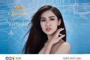 Nhật Hà nhận cơn 'bão like' từ cộng đồng mạng nhưng đây mới là điều khiến fan mát lòng