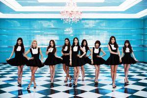 5 năm về trước: Bạn có nhớ về màn đối đầu huyền thoại giữa SNSD và 2NE1?