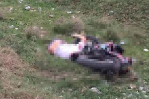 Hưng Yên: Phát hiện nam thanh niên tử vong bất thường dưới bờ đê