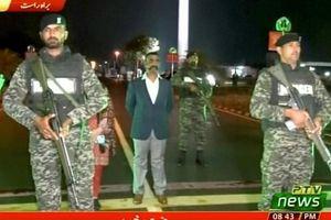 Thiện chí của Pakistan chưa đủ hạ nhiệt căng thẳng với Ấn Độ