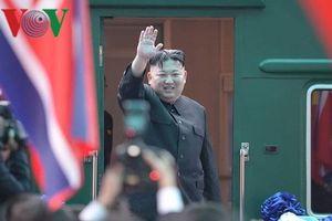 Ông Kim Jong Un cảm ơn Tổng Bí thư, lãnh đạo và nhân dân Việt Nam