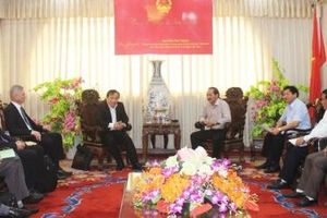 Đề xuất xây dựng Nhà máy sản xuất bột giấy hơn 11.600 tỷ đồng tại Quảng Trị