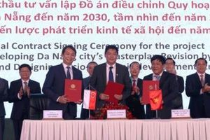 Các nhà đầu tư hiến kế gì giúp TP Đà Nẵng 'đáng sống bền vững'?