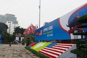 Việt Nam được rất nhiều sau Thượng đỉnh Mỹ-Triều