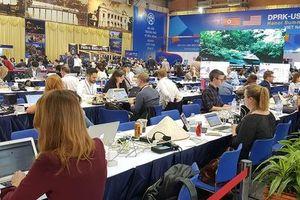 Sau Hội nghị Thượng đỉnh Mỹ - Triều Tiên: Những câu nói ấm lòng của phóng viên quốc tế về Việt Nam