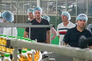 20 doanh nghiệp Canada tìm kiếm cơ hội tại thị trường Việt Nam
