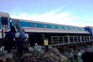 Cần nâng cấp, sửa chữa đường sắt để đảm bảo an toàn chạy tàu