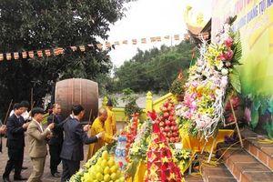 Khai hội chùa Non Đông 2019