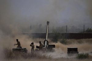 Ấn Độ-Pakistan pháo kích lẫn nhau, 8 người thiệt mạng