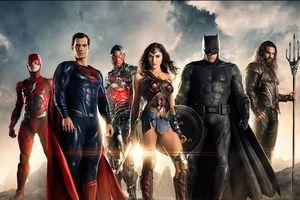 Chủ tịch Warner Bros. khẳng định Vũ trụ Mở rộng DC đang đi đúng hướng