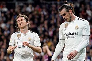 Không Ronaldo, Real đại bại trước Barca như thế nào?