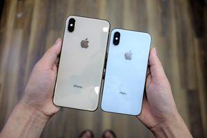 Nhiều smartphone giảm giá mạnh đầu tháng 3