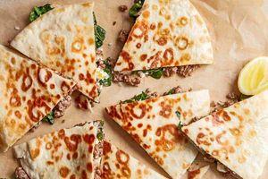 40 loại bánh mì kebab và 9 món đáng thử hàng đầu Thổ Nhĩ Kỳ
