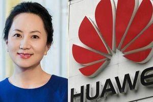 3 tình huống Mỹ không thể dẫn độ Công chúa Hua Wei