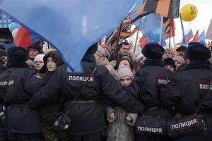 Ứng viên Tổng thống Ukraine nói sự thật sốc về Crimea