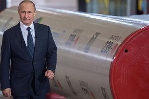 70% dự án Nord Stream-2 đã hoàn thành