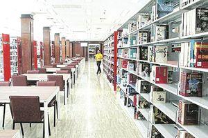 Thư viện Thái Lan chống biến đổi khí hậu