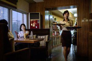 Trải nghiệm văn hóa Mỹ giữa lòng thủ đô Bình Nhưỡng của Triều Tiên
