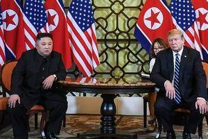 TT Trump: Triều Tiên không có tương lai về kinh tế nếu sở hữu hạt nhân