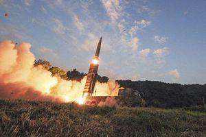 Hoa Kỳ và Hàn Quốc sẽ tổ chức các cuộc tập trận mang tên mới