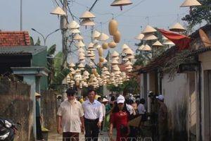 Du lịch Di chỉ khảo cổ học Làng cổ Đông Sơn, Thanh Hóa