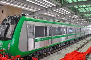 Giá vé đường sắt Cát Linh - Hà Đông cao hơn giá vé xe buýt từ 15 - 37%