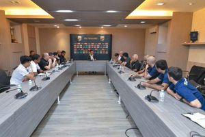 'Đón gió' World Cup 2022 tăng 48 đội, Thái Lan dồn quân cho đội tuyển
