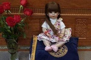 Kuman Thong: Thế giới tâm linh rùng rợn hay lời cảnh tỉnh về sự tham ác?