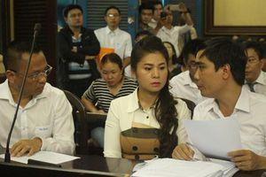 Vụ ly hôn 'vợ chồng Trung Nguyên': Bà Thảo phản đối giải quyết vụ án theo cảm tính