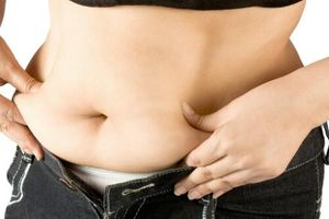 Béo bụng không tốt cho sức khỏe như thế nào?