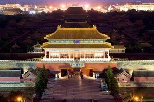 Sau gần 1 thế kỷ, Tử Cấm Thành lần đầu mở cửa đón khách vào ban đêm