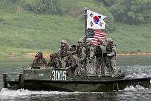 Mỹ - Hàn Quốc sẽ tập trận hỗn hợp sau khi hủy tập trận thường niên