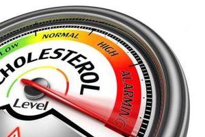 Cảnh báo gia tăng tình trạng cholesterol cao ở Việt Nam