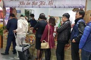 Ẩm thực và văn hóa Việt trong mắt các nhà báo ngoại quốc