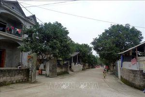 Đổi thay ở bản tái định cư Mỹ Hoa, Tuyên Quang