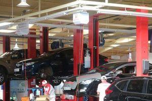 Dịch vụ Honda Ôtô Gia Lai: Lịch sự – Nhiệt tình – Chuyên nghiệp – Trách nhiệm