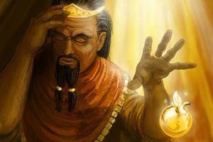 Huyền thoại vị vua 'chạm tay hóa vàng' bí ẩn nhất lịch sử