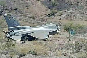 Không chiến Kashmir, MiG-21 hạ được F-16 nhờ công nghệ Israel