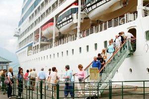 Cảng Chân Mây sẽ đón 40 du thuyền trong năm 2019