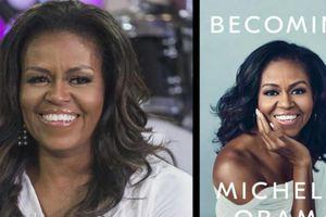 Bà Michelle Obama khẳng định không có ý định chạy đua vào Nhà Trắng