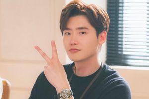 Danh sách nghệ sĩ Kpop nhập ngũ tháng 3: Ngoài Lee Jong Suk còn có 2 cái tên đình đám này