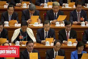 Cán bộ Trung Quốc sẽ bị cấm ép công ty nước ngoài chuyển giao công nghệ