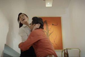 Những xóm trọ đa sắc và khắc nghiệt trong phim truyền hình Việt