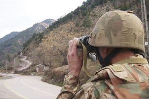 Ngoại giao là tuyến phòng thủ đầu tiên trong căng thẳng Ấn Độ-Pakistan