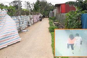 Người phụ nữ bị sát hại, nhân chứng uống nước thiệt mạng: Lộ diện nghi can