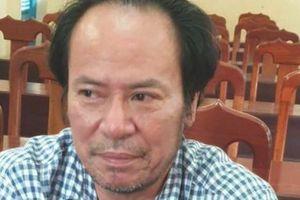 Hành khách dùng dao cứa cổ tài xế xe ôm ở Kiên Giang từng có tiền án