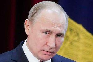 Ông Putin: Ấn Độ mở nhà máy súng trường Kalashnikov sẽ giúp tăng khả năng phòng thủ cho nước này