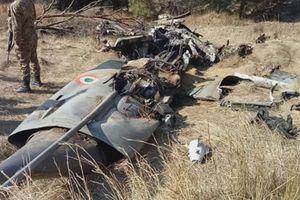 Mỹ muốn biết có phải Pakistan dùng F-16 bắn rơi máy bay Ấn Độ