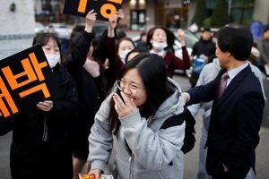 Hàn Quốc thắt chặt yêu cầu visa với du học sinh Việt Nam